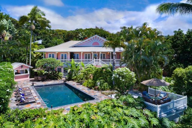 75-693 Paai Place, Kailua-Kona, HI 96740 (MLS #619947) :: Elite Pacific Properties