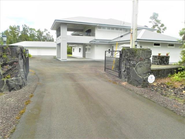420 Kipuni St, Hilo, HI 96720 (MLS #620005) :: Elite Pacific Properties