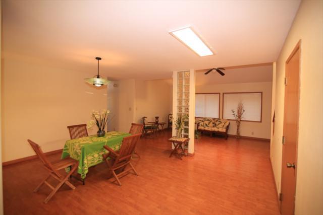 4639 Pualei St, Eleele, HI 96705 (MLS #620097) :: Kauai Exclusive Realty