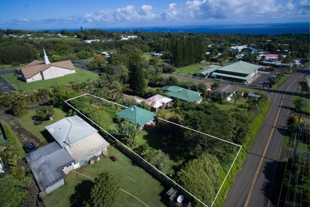 55-534 Banana Ranch Rd, Hawi, HI 96719 (MLS #620136) :: Aloha Kona Realty, Inc.