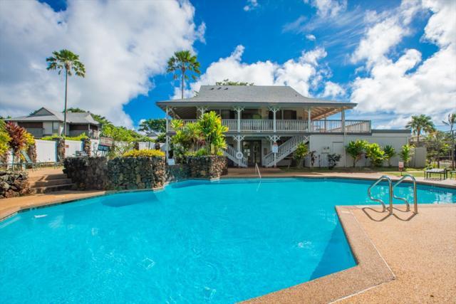 4121 Rice St Unit 2605, Lihue, HI 96766 (MLS #620214) :: Aloha Kona Realty, Inc.