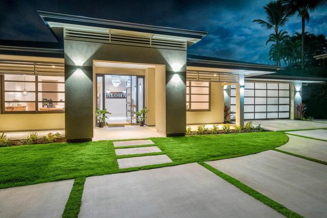 78-7039 Mololani St, Kailua-Kona, HI 96740 (MLS #620312) :: Oceanfront Sotheby's International Realty