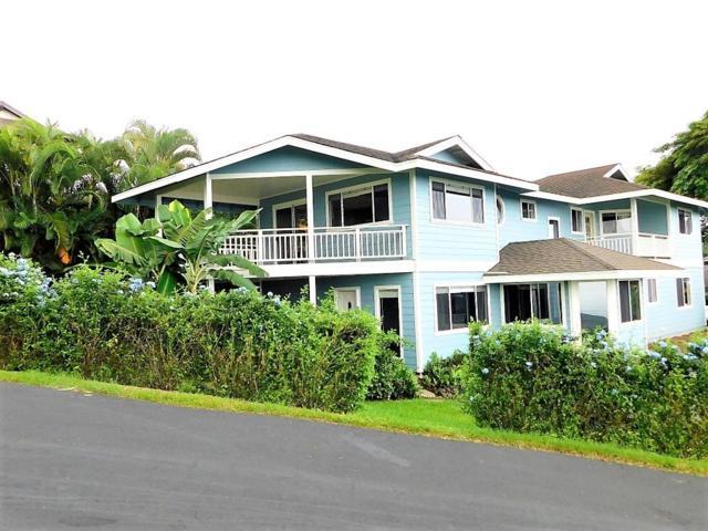 77-117 Kalaniuka St, Holualoa, HI 96725 (MLS #620349) :: Aloha Kona Realty, Inc.