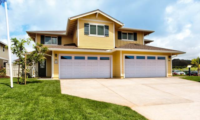 4124 Hanamaulu Road, Lihue, HI 96766 (MLS #620378) :: Kauai Real Estate Group