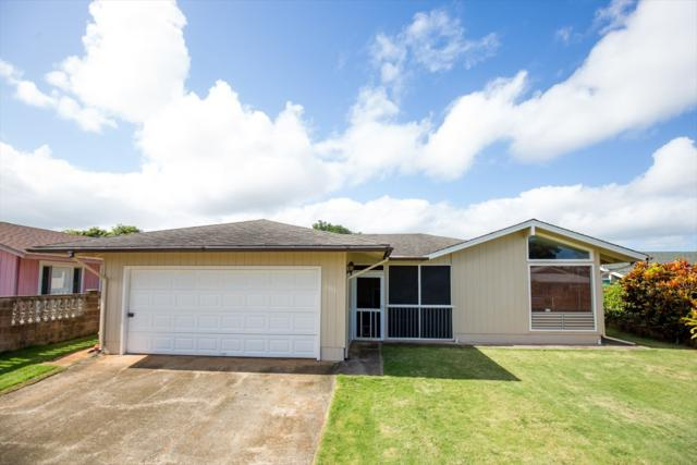 5323 Kahala St, Kapaa, HI 96746 (MLS #620495) :: Elite Pacific Properties