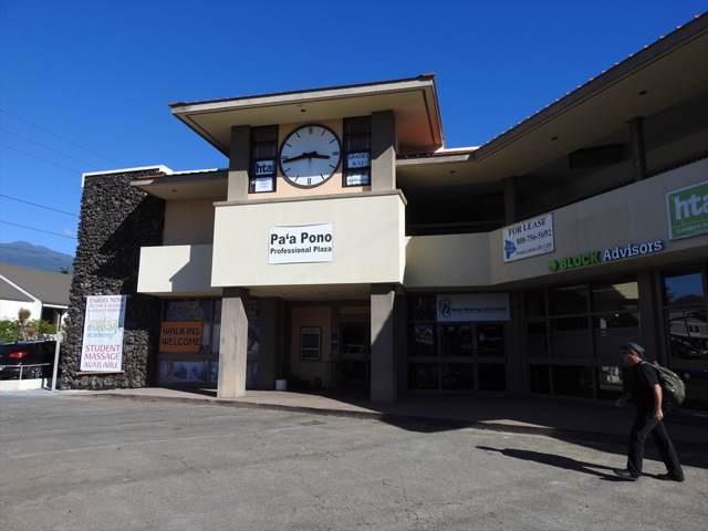 75-5759 Kuakini Hwy, Kailua-Kona, HI 96740 (MLS #620792) :: Song Real Estate Team   LUVA Real Estate