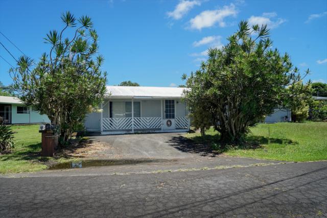 15-185 N Puni Paka Lp, Pahoa, HI 96778 (MLS #620865) :: Aloha Kona Realty, Inc.
