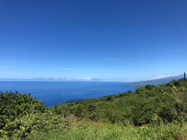 Address Not Published, Captain Cook, HI 96704 (MLS #620868) :: Aloha Kona Realty, Inc.