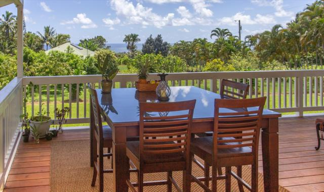 27-602 Kalaoa Camp Rd, Papaikou, HI 96781 (MLS #620983) :: Elite Pacific Properties