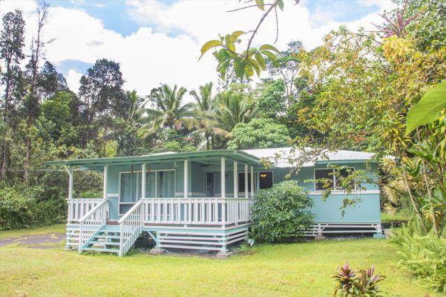 15-2696 Lai St, Pahoa, HI 96778 (MLS #621008) :: Elite Pacific Properties