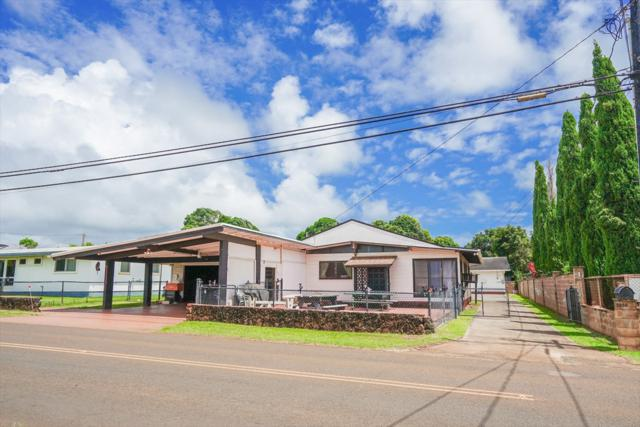 5050 Kawaihau Rd, Kapaa, HI 96746 (MLS #621040) :: Song Real Estate Team | LUVA Real Estate