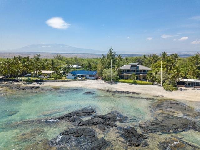 69-1858 106 PUAKO BEACH DR, Kamuela, HI 96743 (MLS #621293) :: Elite Pacific Properties