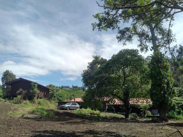 88-2762 Honomalino Dr, Captain Cook, HI 96704 (MLS #621463) :: Song Real Estate Team/Keller Williams Realty Kauai