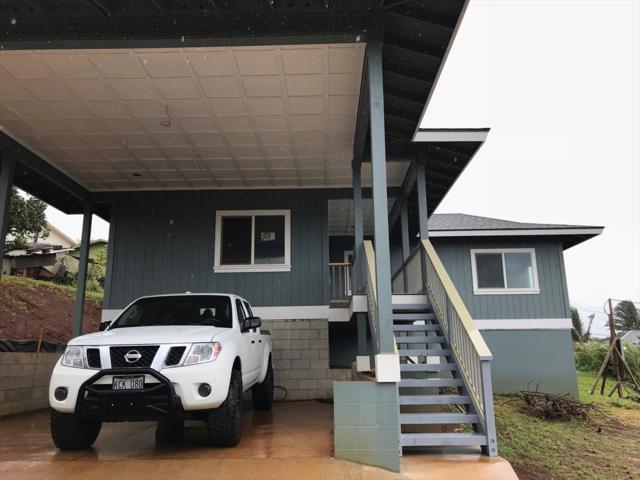 117-Lot Papalina Rd, Kalaheo, HI 96741 (MLS #621469) :: Oceanfront Sotheby's International Realty