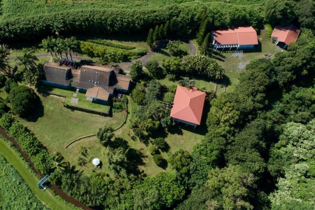 54-2299 Kynnersley Rd, Kapaau, HI 96755 (MLS #621579) :: Elite Pacific Properties