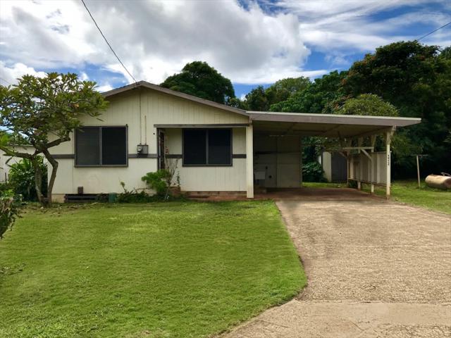 4645-A Haleilio Rd, Kapaa, HI 96746 (MLS #621583) :: Aloha Kona Realty, Inc.