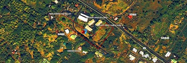 Address Not Published, Captain Cook, HI 96704 (MLS #621609) :: Elite Pacific Properties