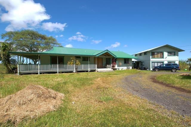 1070 Ainalako Rd, Hilo, HI 96720 (MLS #621641) :: Aloha Kona Realty, Inc.