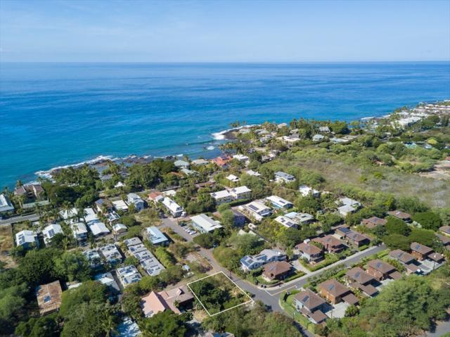 Alii Beach Estates I, Kailua-Kona, HI 96740 (MLS #621688) :: Elite Pacific Properties