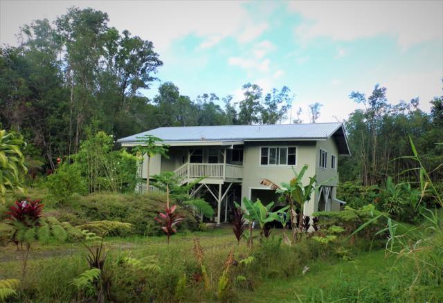 18-4176 Heno St, Mountian View, HI 96771 (MLS #621782) :: Aloha Kona Realty, Inc.