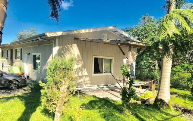 16-2119 Mauna Kea Dr, Pahoa, HI 96778 (MLS #621802) :: Elite Pacific Properties