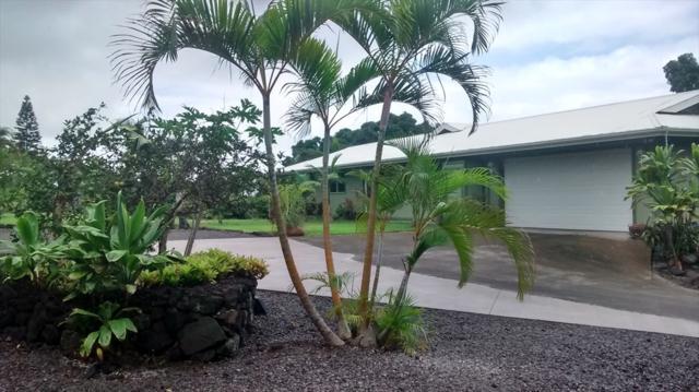 73-4369 Ahiahi St, Kailua-Kona, HI 96740 (MLS #621836) :: Elite Pacific Properties