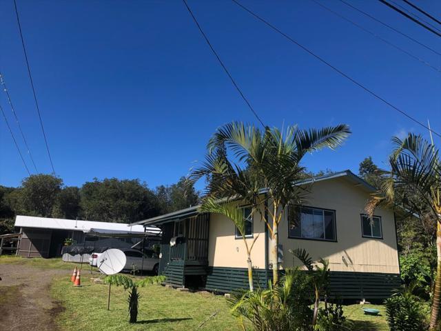 18-2050 Nau Nani Rd, Volcano, HI 96785 (MLS #621890) :: Aloha Kona Realty, Inc.