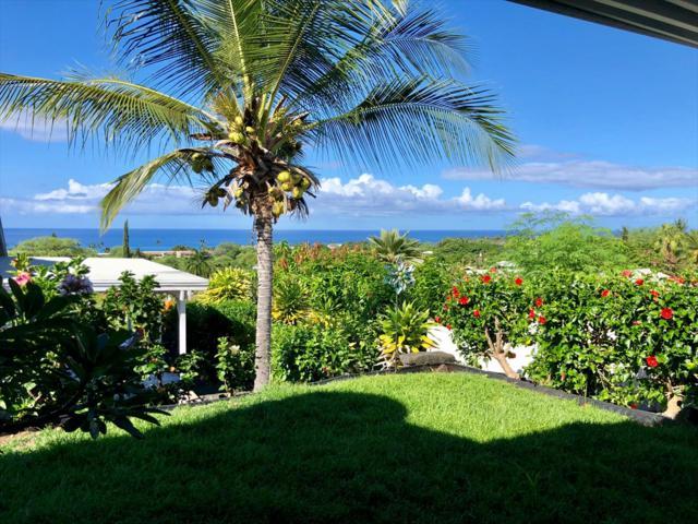76-246 Kanaka St, Kailua-Kona, HI 96740 (MLS #622082) :: Elite Pacific Properties
