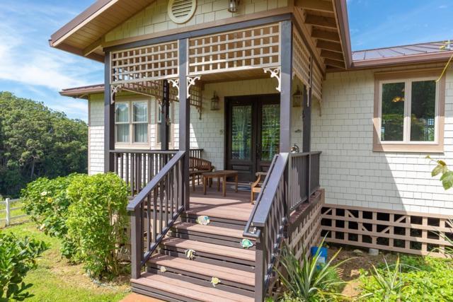 44-2249 Kaapahu Rd, Honokaa, HI 96727 (MLS #622094) :: Elite Pacific Properties