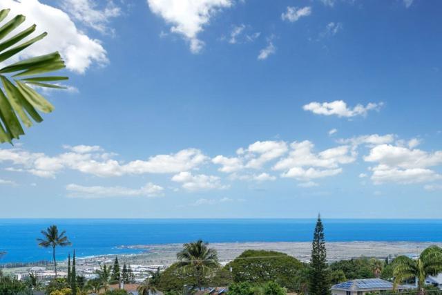 75-5851 Lulu Pl, Kailua-Kona, HI 96740 (MLS #622100) :: Song Real Estate Team/Keller Williams Realty Kauai