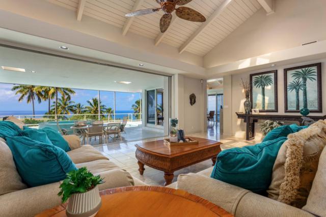 78-6952 Kiaaina St, Kailua-Kona, HI 96740 (MLS #622106) :: Elite Pacific Properties