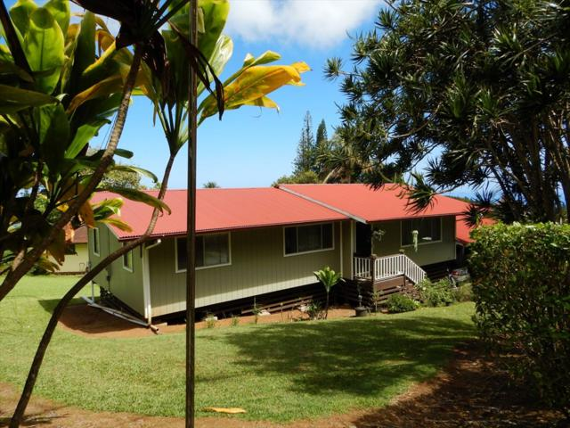 45-486 Analio Pl, Honokaa, HI 96727 (MLS #622141) :: Song Real Estate Team/Keller Williams Realty Kauai