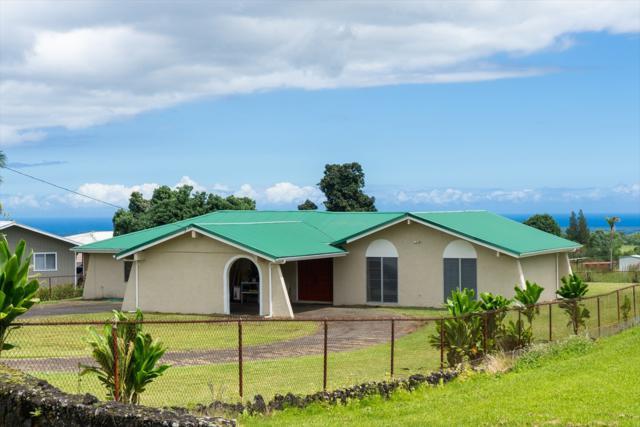 2087 Ainaola Dr, Hilo, HI 96720 (MLS #622200) :: Elite Pacific Properties