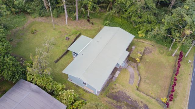 15-2722 Iao St, Pahoa, HI 96778 (MLS #622225) :: Elite Pacific Properties