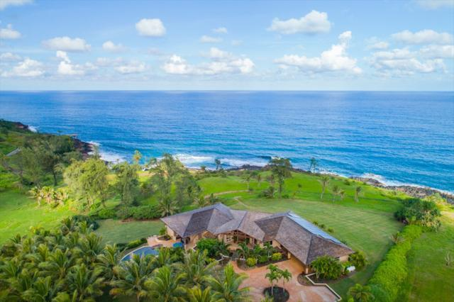 2632-F Kapoli St, Kealia, HI 96751 (MLS #622304) :: Kauai Exclusive Realty