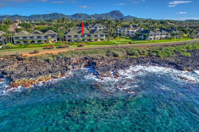 2221 Kapili Rd, Koloa, HI 96756 (MLS #622352) :: Elite Pacific Properties
