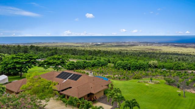 72-4136 Puu Iu Pl, Kailua-Kona, HI 96740 (MLS #622399) :: Aloha Kona Realty, Inc.