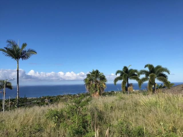 Address Not Published, Kailua-Kona, HI 96740 (MLS #622430) :: Elite Pacific Properties