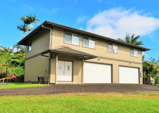 18-1354 Nichols Rd, Mountain View, HI 96771 (MLS #622452) :: Oceanfront Sotheby's International Realty