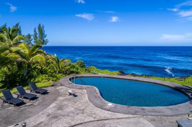 15-1063 Ala Heiau Rd, Keaau, HI 96749 (MLS #622611) :: Elite Pacific Properties