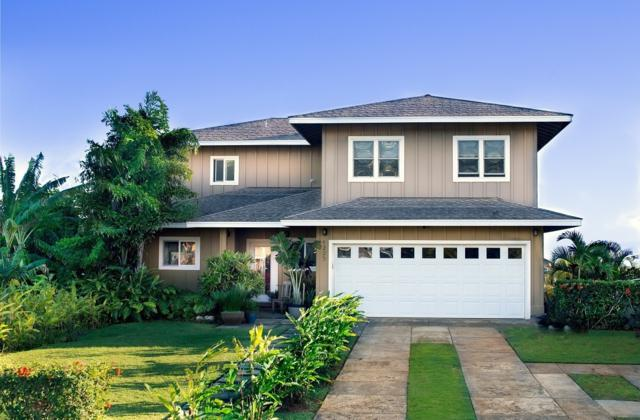 1225 Nohea St, Kalaheo, HI 96741 (MLS #622616) :: Elite Pacific Properties