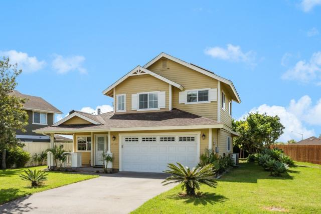 67-1247 Panalea St, Kamuela, HI 96743 (MLS #622669) :: Aloha Kona Realty, Inc.