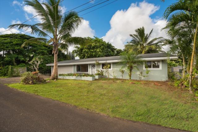6386 Akupa Ln, Kapaa, HI 96746 (MLS #622745) :: Aloha Kona Realty, Inc.