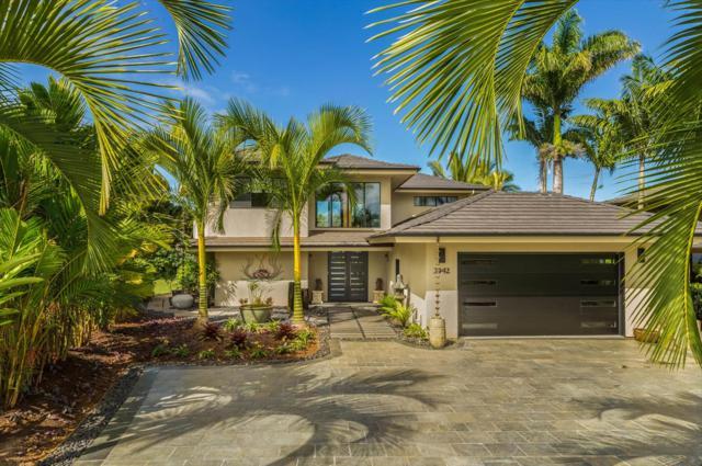 3942 Aloalii Dr, Princeville, HI 96722 (MLS #622762) :: Elite Pacific Properties