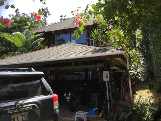 48-5453 Kukuihaele Rd, Honokaa, HI 96727 (MLS #622767) :: Elite Pacific Properties