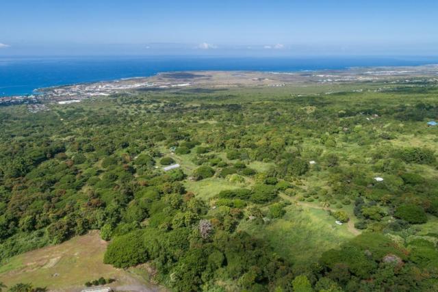 75-5302 Mamalahoa Hwy, Holualoa, HI 96725 (MLS #622768) :: Elite Pacific Properties
