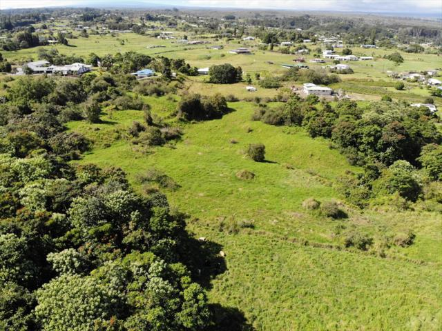Address Not Published, Hilo, HI 96720 (MLS #622770) :: Song Team | LUVA Real Estate