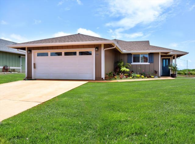 4153 Kea Place, Lihue, HI 96766 (MLS #622796) :: Elite Pacific Properties