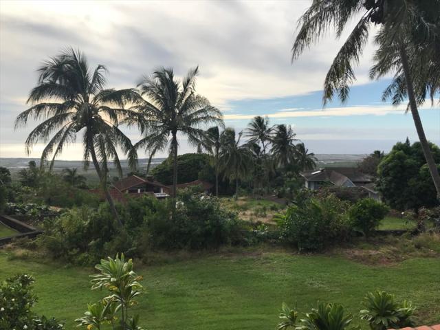 73-4813 Manu Mele St, Kailua-Kona, HI 96740 (MLS #622859) :: Oceanfront Sotheby's International Realty