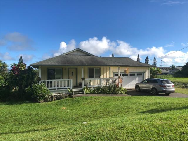 94-6663 Kamaoa Rd, Naalehu, HI 96772 (MLS #622984) :: Aloha Kona Realty, Inc.